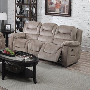 Dreka Motion Reclining Sofa by ACME Furniture