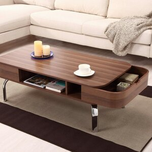 Perla Coffee Table by Lang..
