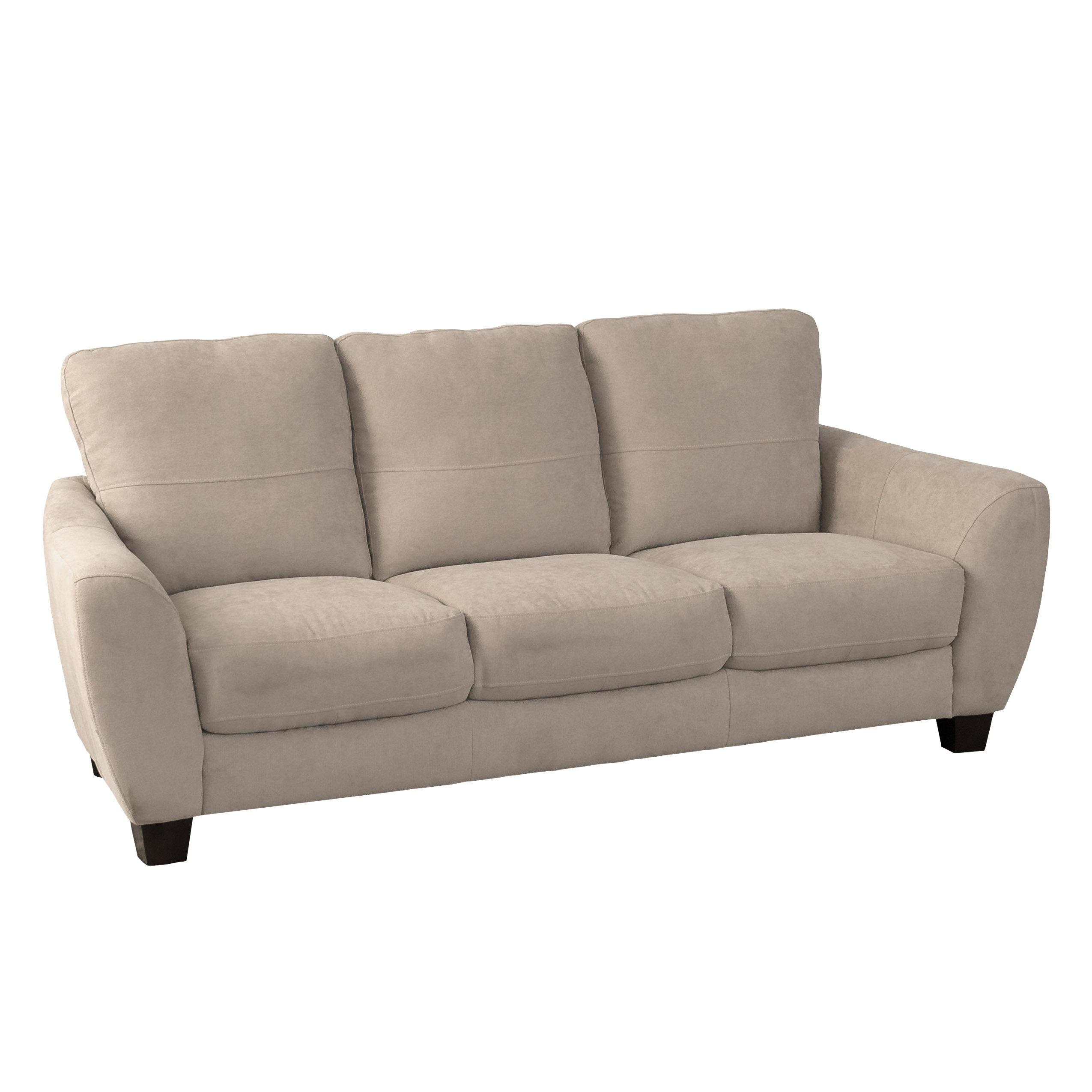 Latitude run lacy chenille sofa wayfair