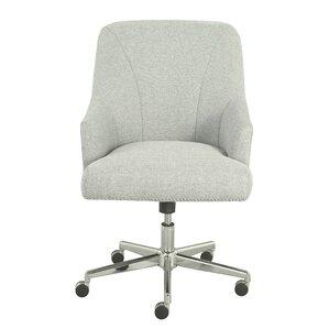 Cream Desk Chair Wayfair - Cream desk chair