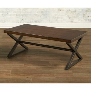 Crossing Coffee Table by Largo
