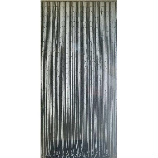 Bamboo Beaded Door Curtains | Wayfair.ca on