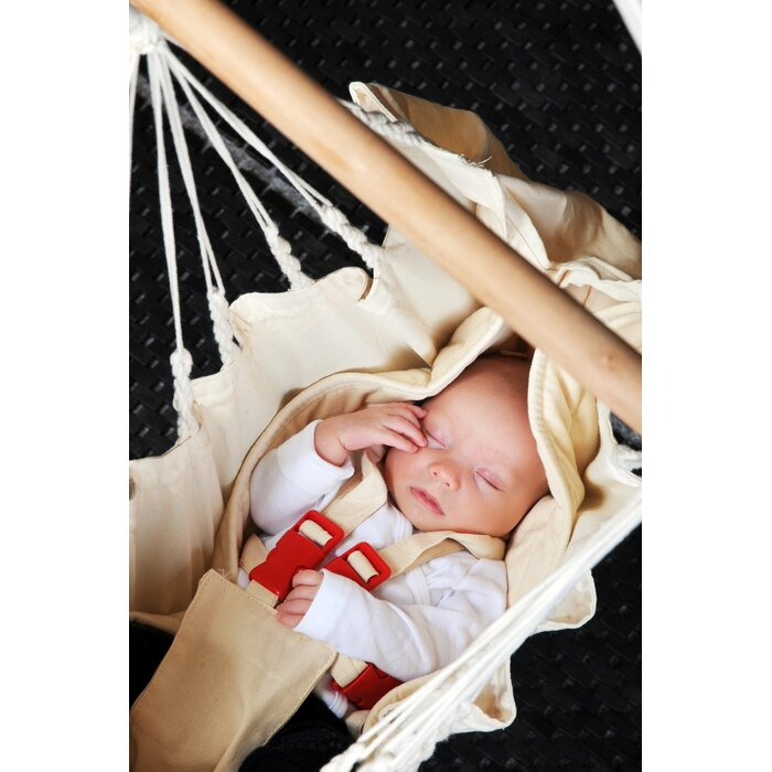 baby organic cotton chair hammock la siesta baby organic cotton chair hammock  u0026 reviews   wayfair ca  rh   wayfair ca
