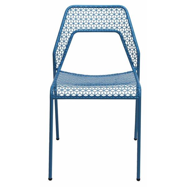 Modern & Contemporary Metal Mesh Patio Chair | AllModern