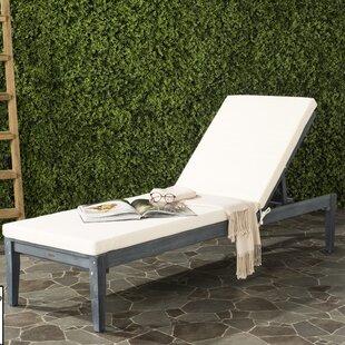 Grey Outdoor Lounge Chairs Youu0027ll Love | Wayfair