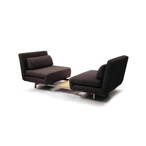 Iso 1 Piece Living Room Set by Mobital