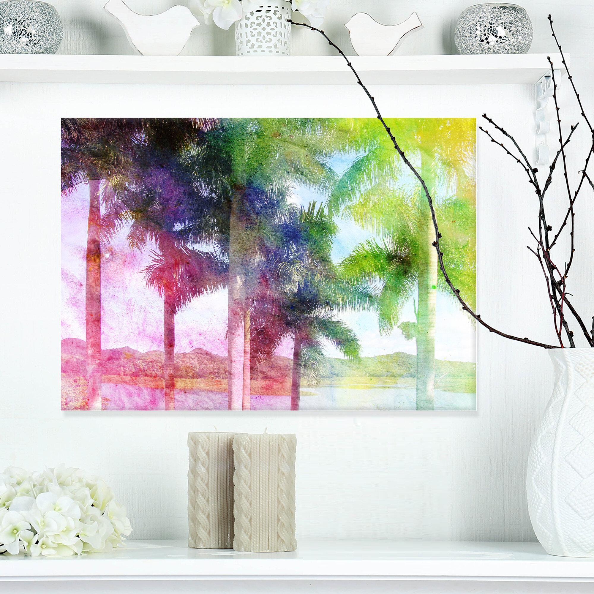 Artissimo Designs Printed Canvas Art | Wayfair