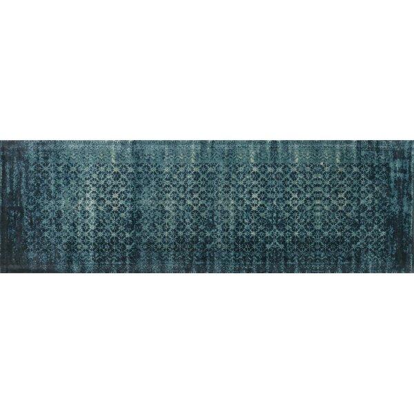 Loloi Rugs Journey Indigo Blue Area Rug Amp Reviews Wayfair Ca