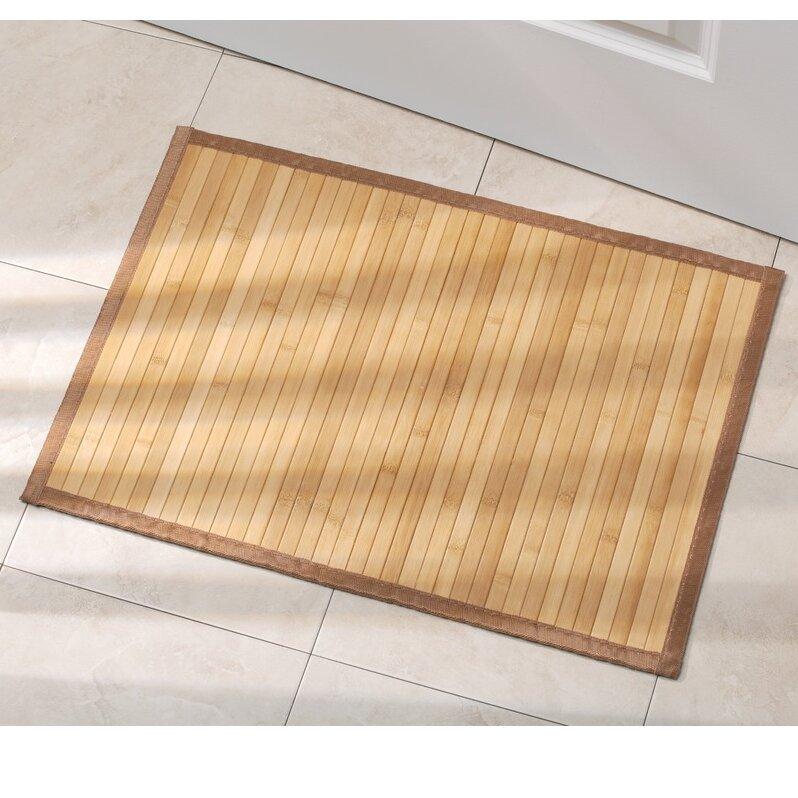 Foyer Flooring Xtra : Interdesign formbu bath mat reviews wayfair