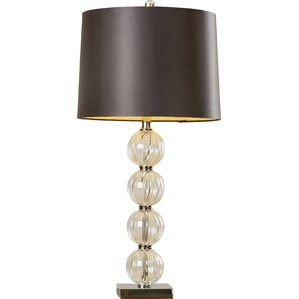 Modern Glass Table Lamps AllModern