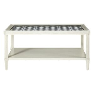 Mikah Coffee Table by One ..