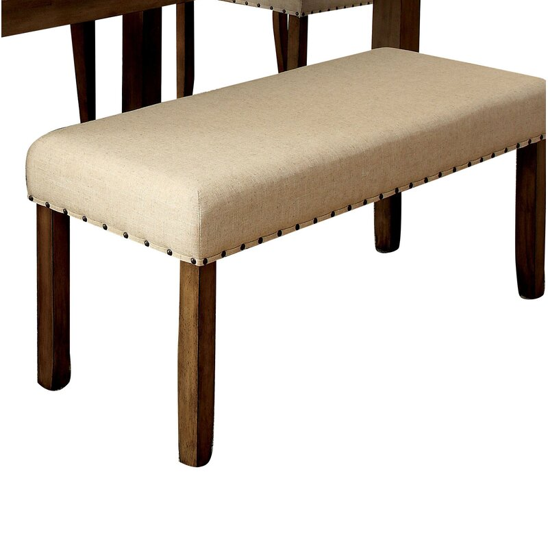 Crafton Wood Bench Amp Reviews Joss Amp Main