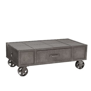 Modern Contemporary Coffee Table With Wheels AllModern