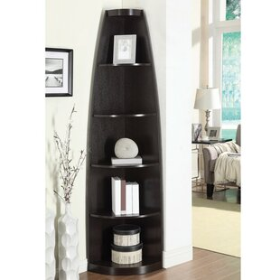 Wallen Corner Unit Bookcase