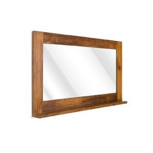Badezimmerspiegel Masja von Massivum