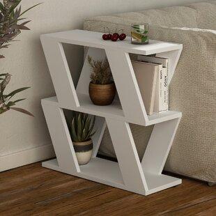 Surprising Dark Side Table Wayfair Co Uk Download Free Architecture Designs Aeocymadebymaigaardcom