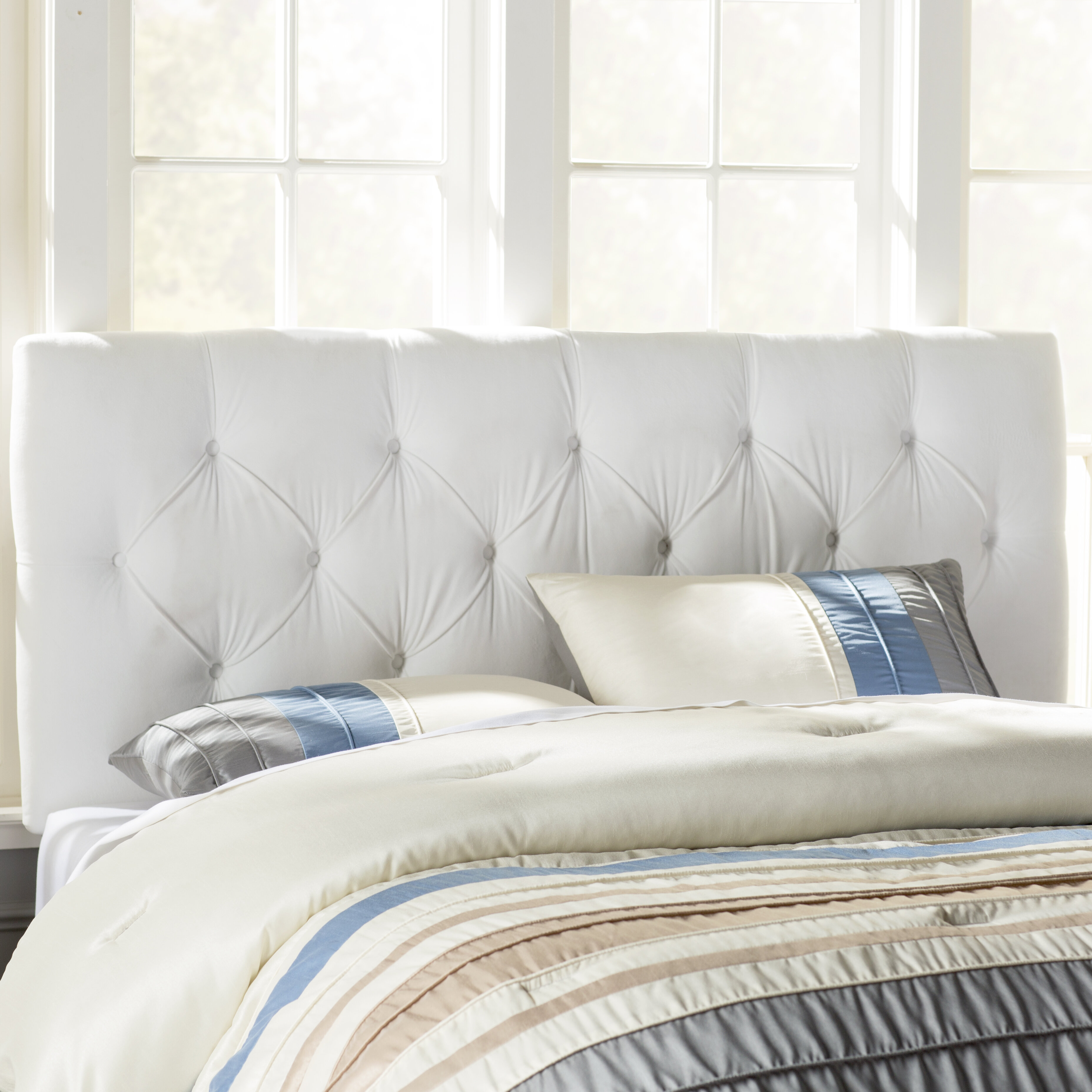 navy slipcovered to dye headboard calypso slipcover a but project how