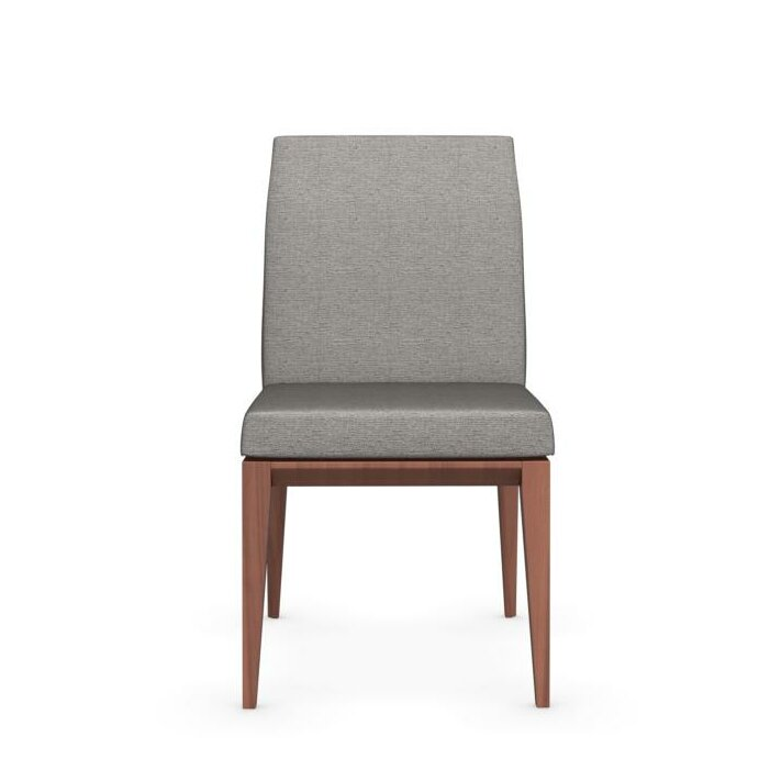 Superbe Bess Low Wooden Chair