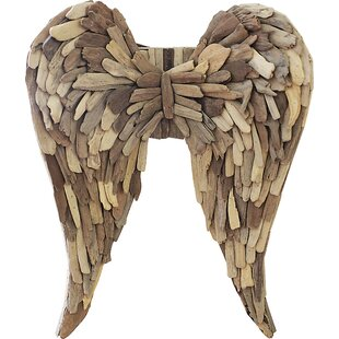 Amazing Angel Wings Wall Décor