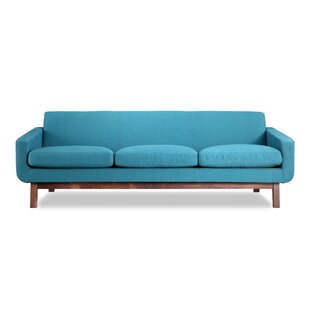 Stuart Mid Century Modern Classic Sofa