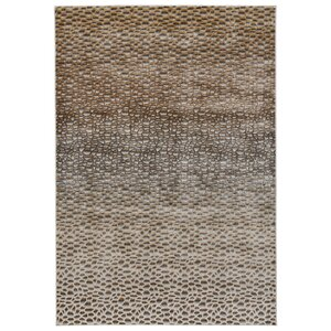 JoLinda Dark Gold Area Rug