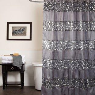 Caravilla Bath Shower Curtain
