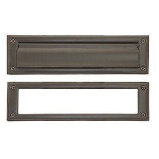 13 X 3 6 In Br Mail Slot