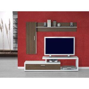 Wohnwand Ramer von Hokku Designs