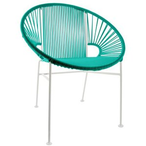 The Concha Papasan Chair by Innit