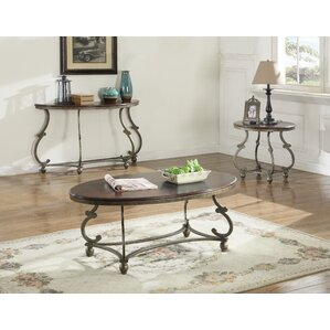 Fleur De Lis Living Como Coffee Table