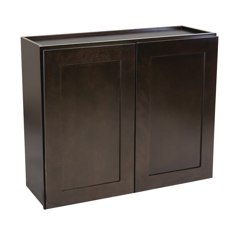 Brookings 24 X 36 Wall Cabinet