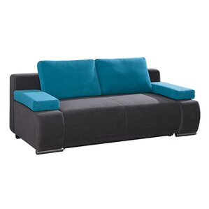 Beata Sleeper Sofa by The Collection German ..