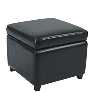 Jonathan Cube Storage Ottoman by Safav..