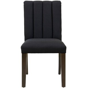Emile Channel Seam Upholstered Dining Chair