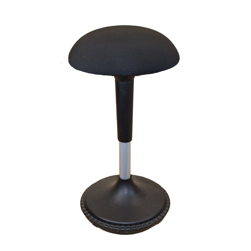 Uncaged Ergonomics Height Adjustable Shop Stool Amp Reviews