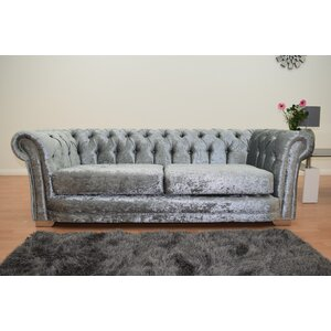 Appleby-in-Westmorland 3 Seater Chesterfield Sofa