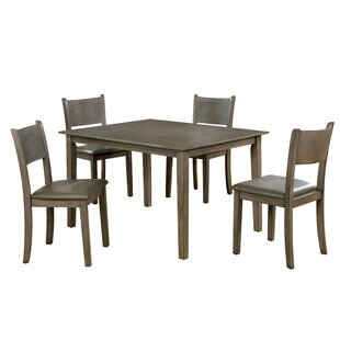 Ryley 5 Piece Dining Set