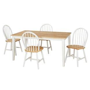 Windsor Kitchen & Dining Room Sets You\'ll Love   Wayfair