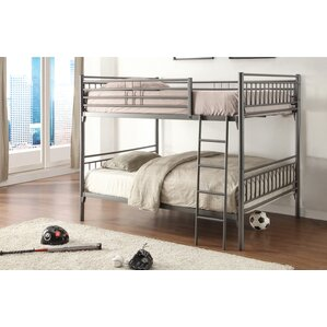 Bunk Bed With Storage bunk & loft beds