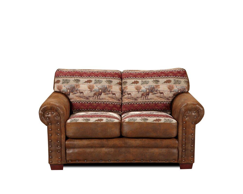 100  Patio Furniture Loveseat Bryden Sofa Loveseat And Accen