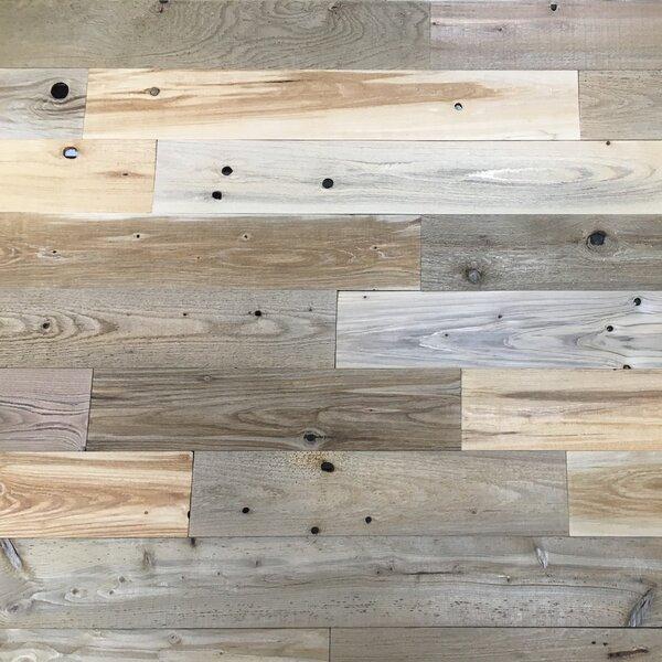 Woodpanelingg