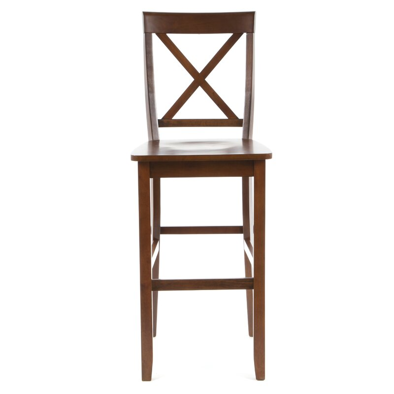 Remarkable Neihart 30 Bar Stool Dailytribune Chair Design For Home Dailytribuneorg