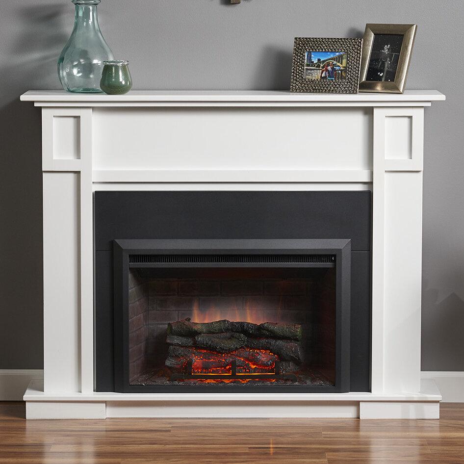 The Outdoor Greatroom Company Gallery Fireplace Mantel Shelf Wayfair