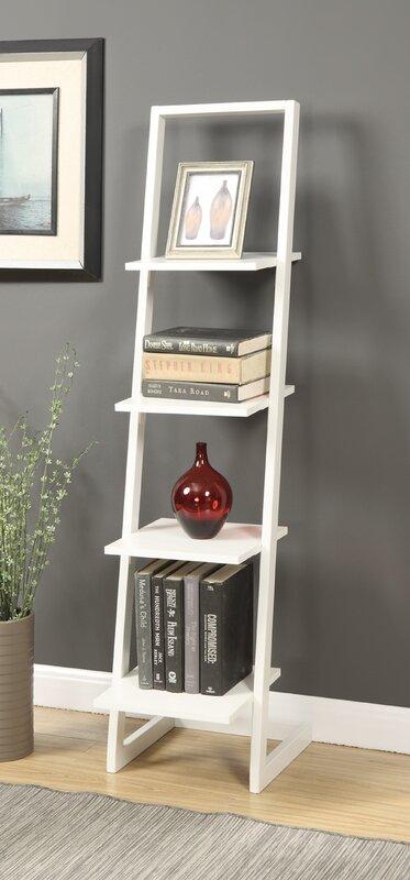 Edwin Leaning Ladder Bookcase