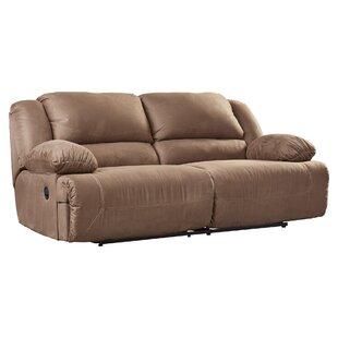 Jimenes Two Seat Reclining Sofa