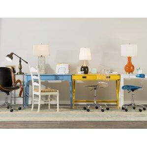 amaury writing desk - Lucite Desk