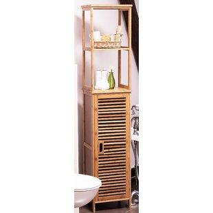 33 5cm X 170cm Bathroom Cabinet