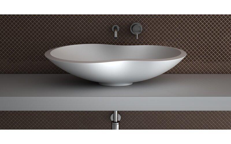Zelig European Specialty Vessel Bathroom Sink