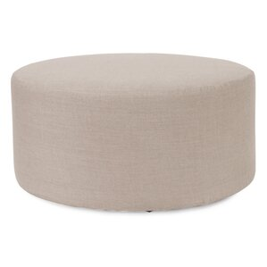 Mattingly Prairie Ottoman by Red Barrel Studio