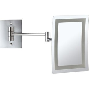 Makeup shaving mirrors youll love wayfair save to idea board aloadofball Choice Image